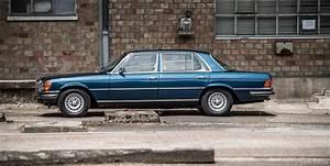 Mercedes 6 6 : mercedes benz 450sel 6 9 was all about engineering petrolicious ~ Medecine-chirurgie-esthetiques.com Avis de Voitures