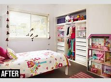 Do it yourself DIY BuiltIn Wardrobe Australian