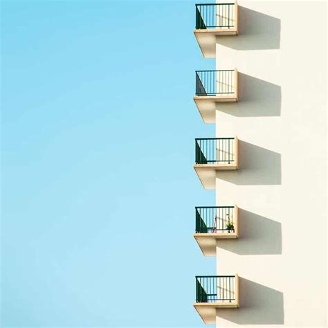 Matthieu Venot  Abstract Architecture Photography