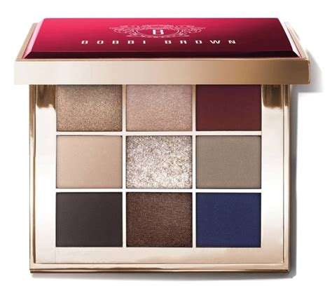 bobbi brown holiday  featuring  luxe classics mini
