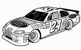 Coloring Race Cars Printable Nascar Luxury Ecolorings Px Kb Resolution sketch template