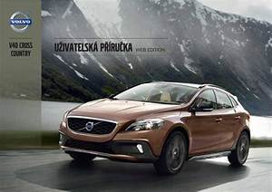 Volvo V40 Cross Country Owners Manual Pdf