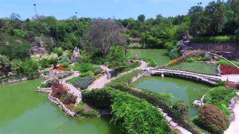 san antonio japanese tea garden san antonio japanese tea garden alamo stadium
