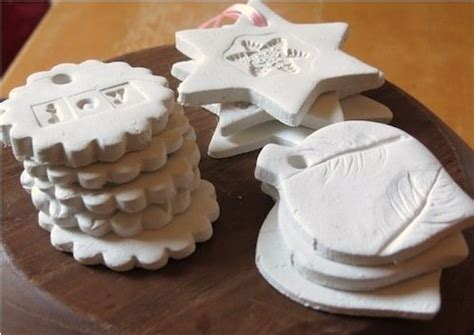 Dry Cold Porcelain Christmas Ornaments  Sew Easy