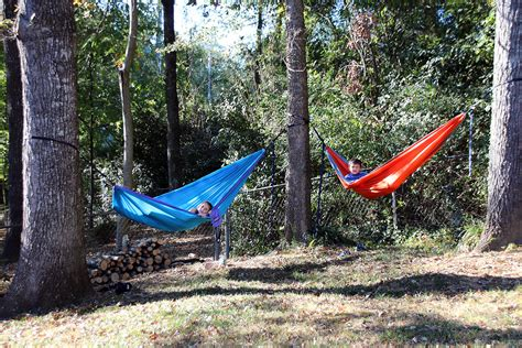 Best Straps For Eno Hammock by Hanging Around Eno Doublenest 9ft Atlas Straps A