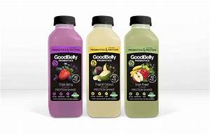 Goodbelly Launches Probiotic Proteinshakes