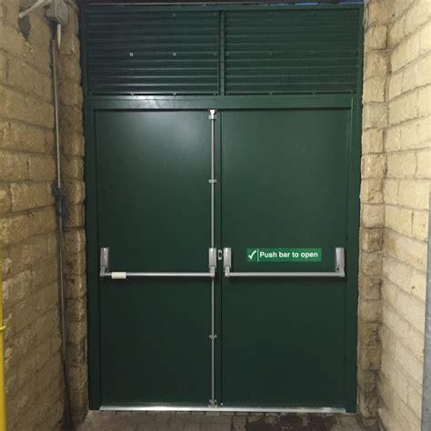 industrial steel doors steel security doors escapes