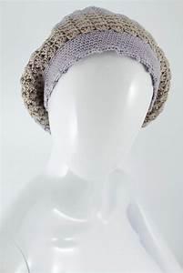 Beanie Hat - Free Crochet Instruction