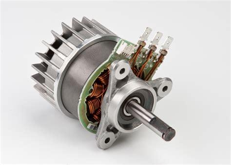 Brushless Motors for Gardening Equipment (BLDC Motors) | Domel