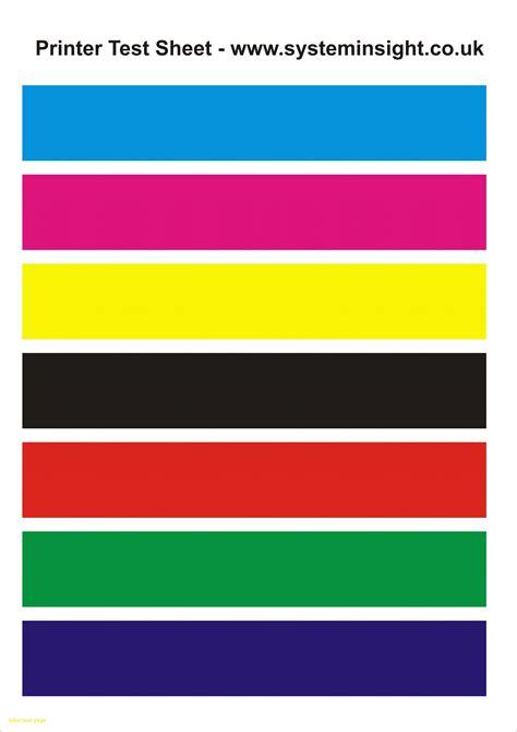 printer color test neoteric design inkjet color test page printer pages all