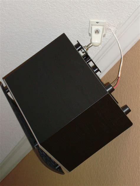 mount book shelf speakers   degree ceiling polk audio
