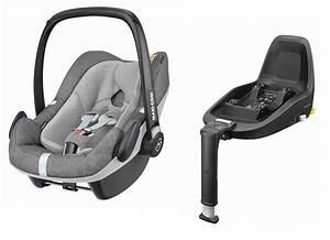 Maxi Cosi Pebbles Plus : maxi cosi infant car seat pebble plus including 2wayfix 2018 nomad grey buy at kidsroom car ~ Watch28wear.com Haus und Dekorationen