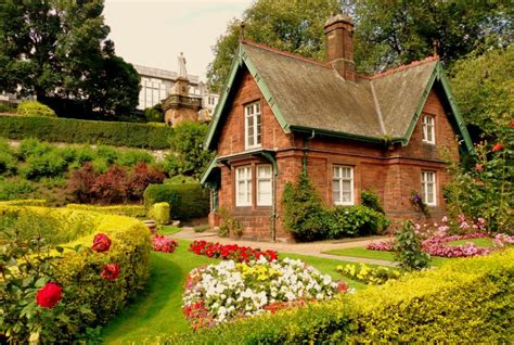 dream cottages   holiday inspiration
