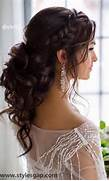 Hairstyles For Weddings Pictures by Beautiful Latest Eid Hairstyles Collection 2017 2018 For Women