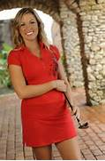 Sara Brown Golf   HD W...