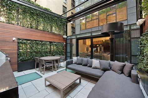 desain ruang outdoor kreatif  sensasional arsitag