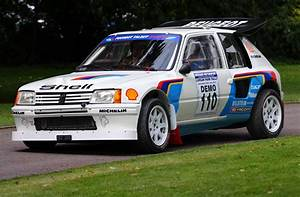 Peugeot 205 turbo 16 rally groupe B cars sport wallpaper ...