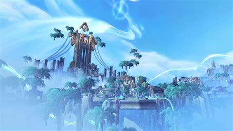 World of Warcraft: Shadowlands delayed at the last minute ...