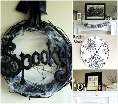 Cheap Halloween Decorations  Just A Girl Blog