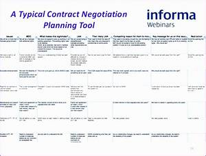 6 event planning checklist template excel exceltemplates With contract negotiation template