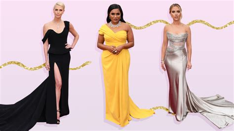 Best Dressed Celebrities at the Academy Awards 2020 ...