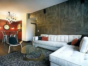 Graues Sofa Welche Wandfarbe : farben f r wohnzimmer 55 tolle ideen f r farbgestaltung ~ Bigdaddyawards.com Haus und Dekorationen
