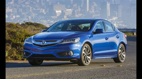 2018 Acura Ilx Type S  New Car Release Date And Review