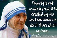27 Best Mother ... Poverty And Religion Quotes