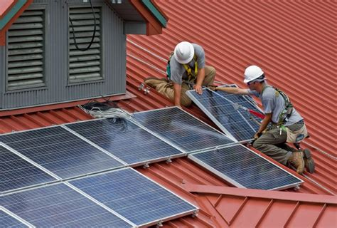 How Install Solar Panels Your Diy Guide Green