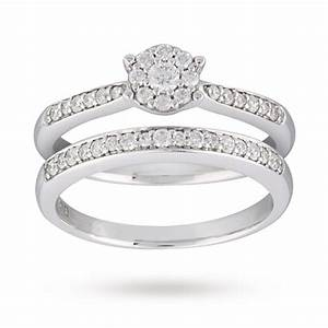 buy cheap diamond bridal ring set compare women39s With wedding rings for cheap prices
