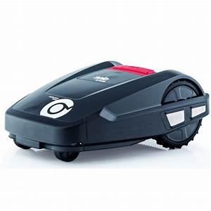 Robot Tondeuse 1000m2 : tondeuse robot surface de travail 1200 m2 robolinho ~ Premium-room.com Idées de Décoration