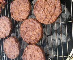 Hamburger Grillen Rezept : hamburger patties burger rezept h a m b u r g e r s s l i d e r s in 2019 burger fleisch ~ Watch28wear.com Haus und Dekorationen