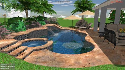 swimming pool design sanford clermont orlando pool