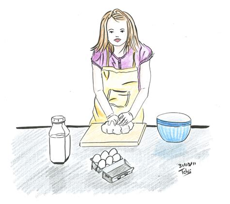 dessins cuisine croquis dessins et colorisations page 21