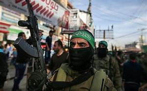 Hamas announces live-fire military exercise in Gaza amid ...