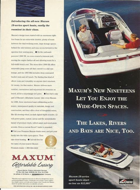 Maxum Boat Colors by 1000 Images About Boating On Crafts Boats