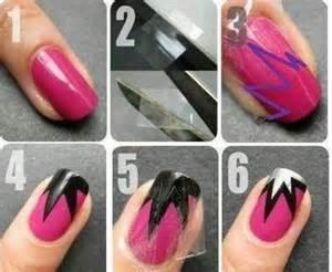Latest step by nail art designs tutorials