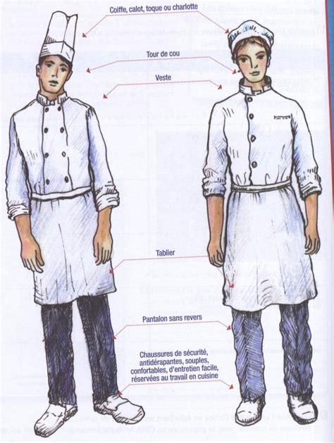 tenu cuisine tenue cuisine