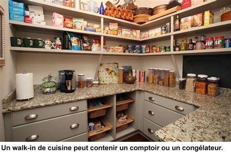 chauffe eau cuisine walk in et rangement efficaces pour la cuisine