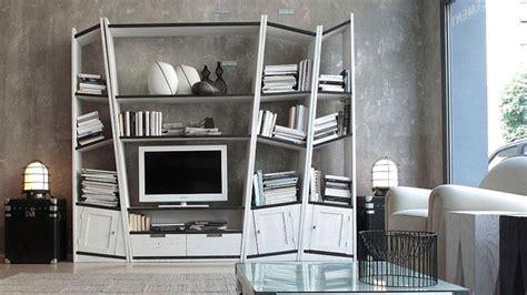 ladari per soggiorno moderni mobili moderni per soggiorno a