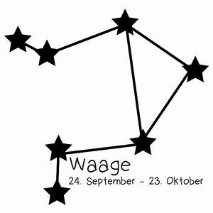 Sternzeichen Waage Und Stier : sternbild waage wandtattoo ~ Markanthonyermac.com Haus und Dekorationen