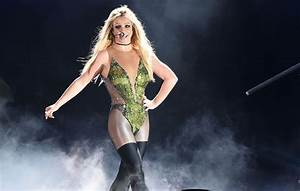 We Asked Trainers To Analyze Britney Spears' Latest ...