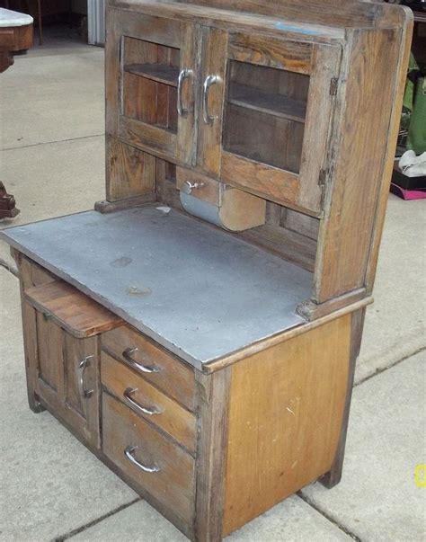 32 Best Old Vintage Child's Kitchen Cupboard Images On
