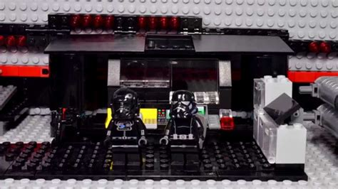 Lego Star Wars The Lost Lottery Ticket Stop Motion