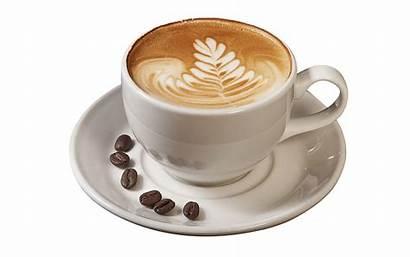 Cappuccino Coffee Transparent Espresso Cafe Clipart Latte