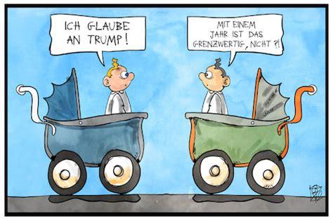 Glauben an Trump By Kostas Koufogiorgos   Politics Cartoon ...