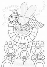 Sundial Printable Coloring Pattern Crafts Template Pikku Pages Kid Askartelu Vaerityskuvat Lasten Tulostettava Kaesityoet Koti Kesae Vaeritys Tulostettavia Diy Vaerityskuva sketch template