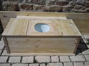 Seau Toilette Seche : kit toilette seche pour cabane ou wv d 39 interieur ~ Premium-room.com Idées de Décoration