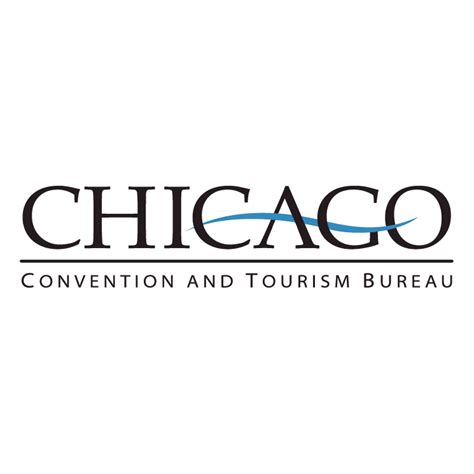 chicago convention tourism bureau free vector 4vector
