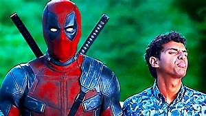 Deadpool, 2, Trailer, Ryan, Reynolds, Superhero, Movie, Hd